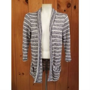 Pins and Needles Womens Cardigan Chic Sweater Sz L